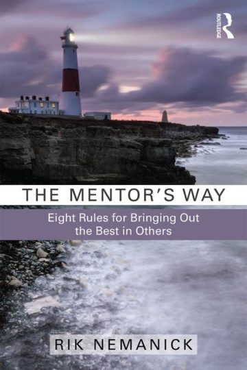 Book cover for Mentor's Way