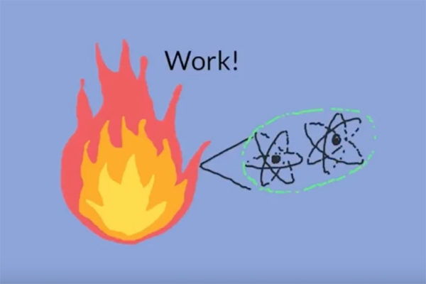 Demon in the details of quantum thermodynamics