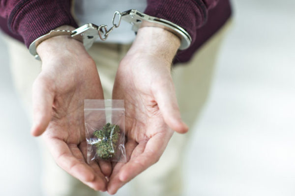 Decriminalizing pot doesn't lead to increased use by young people