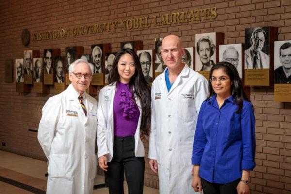 medical student Jin Vivian Lee