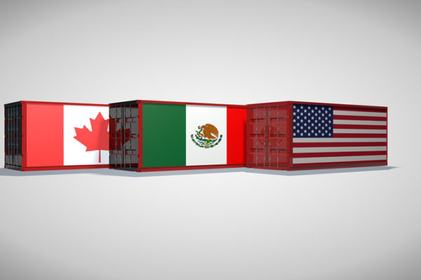 WashU Expert: NAFTA in a jiffy?
