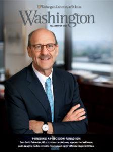 Washington Magazine Fall 2017