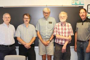 Nuclear & Radiochemistry group