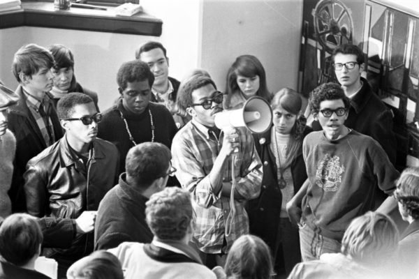 A tradition of activism: The 1968 Brookings occupation