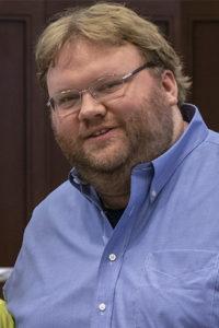 Todd Kuffner
