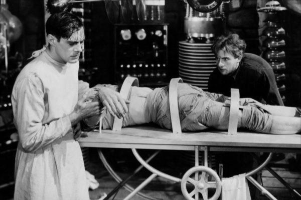'The Curren(t)cy of Frankenstein'