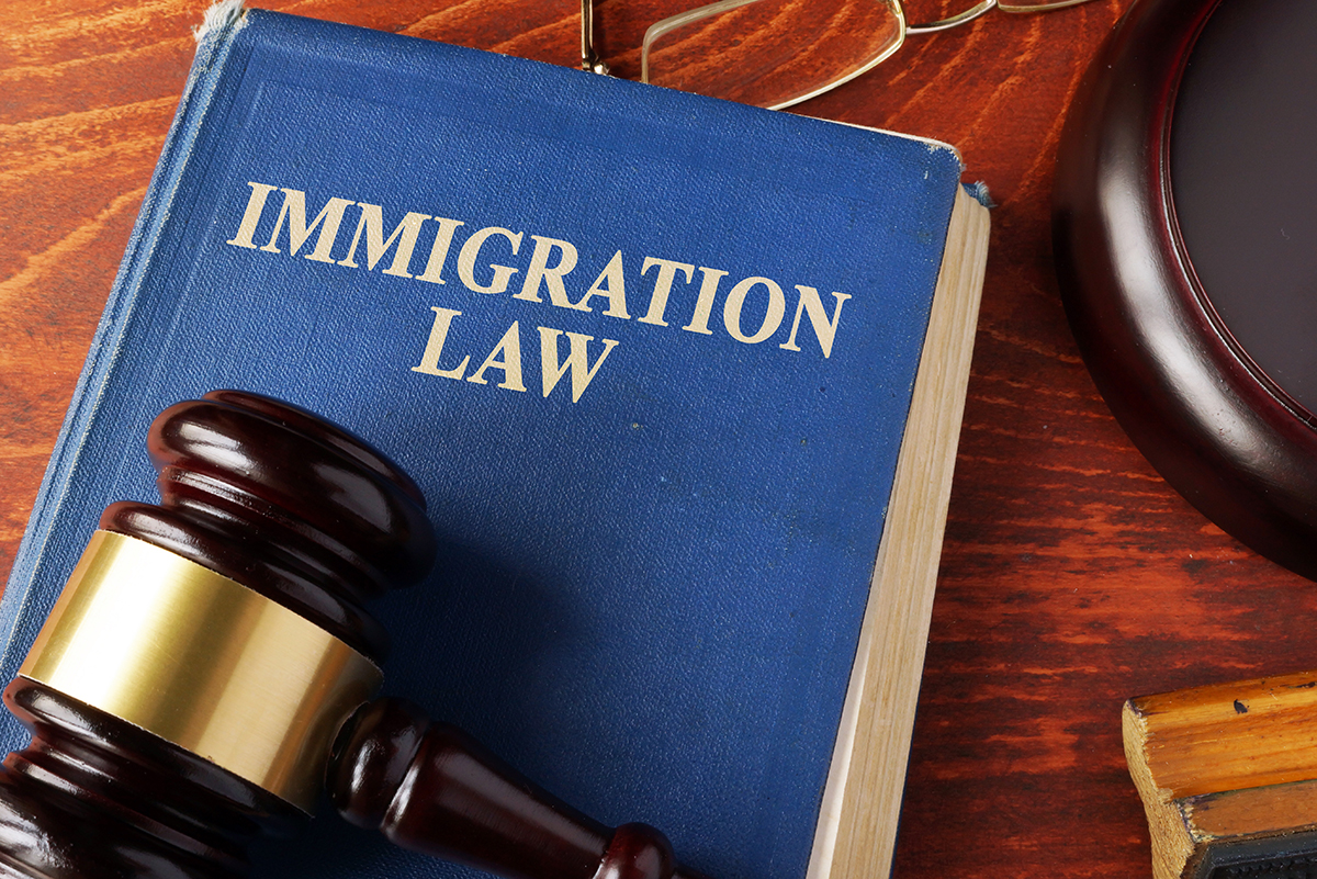 Newswise: immigration-law-book-photo.jpg