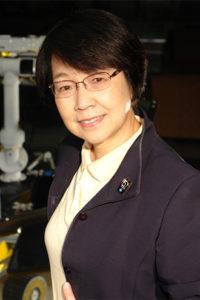 Alian Wang