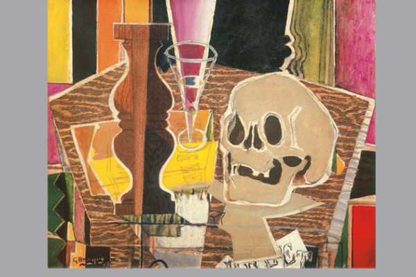 Kemper Art Museum Presents Cubist Master Georges Braque