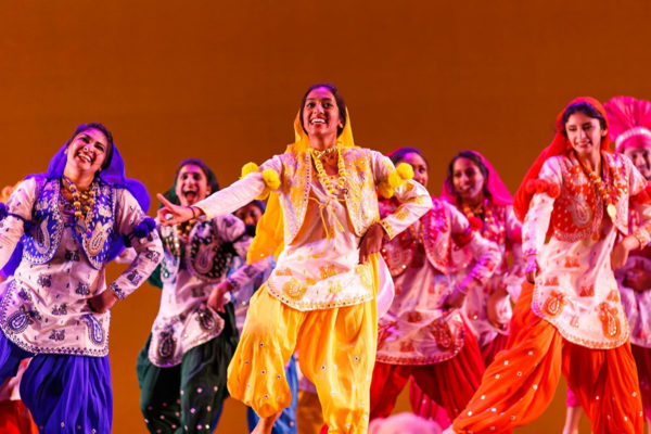 Diwali casts light on array of South Asian cultures