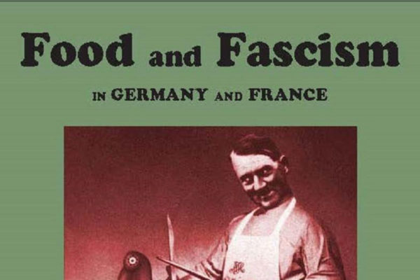 Agri-Food lecture series continues with talk on food, fascism Oct. 19