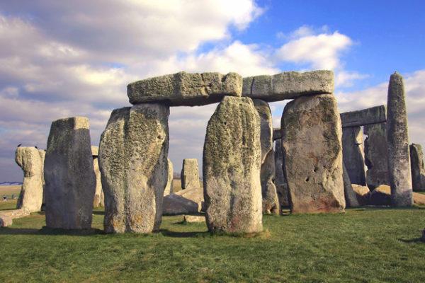 Stonehenge Surprise