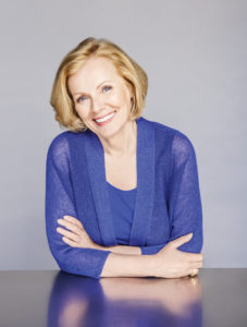 Founders Day 2018 with Peggy Noonan