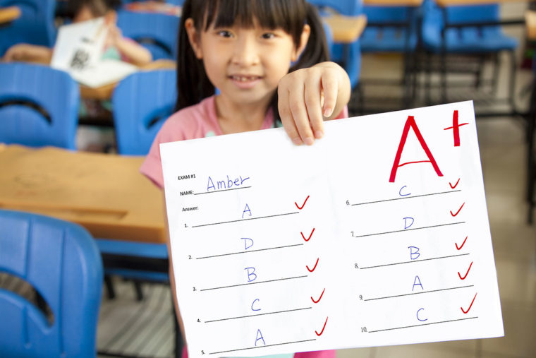 For Better Multiple Choice Tests Avoid Tricky Questions Study