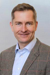 David Charbonneau
