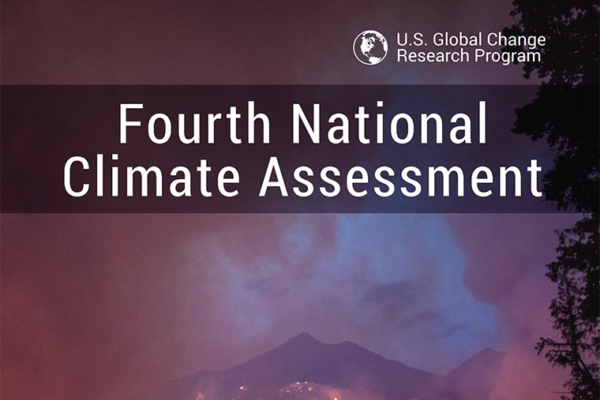 WashU Experts on the Climate Assessment