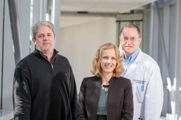 Relapsed leukemia flies under immune system's radar