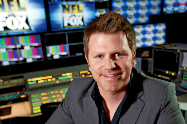 TV Producer HitsTargets: From WUTV, to ESPN and Beyond