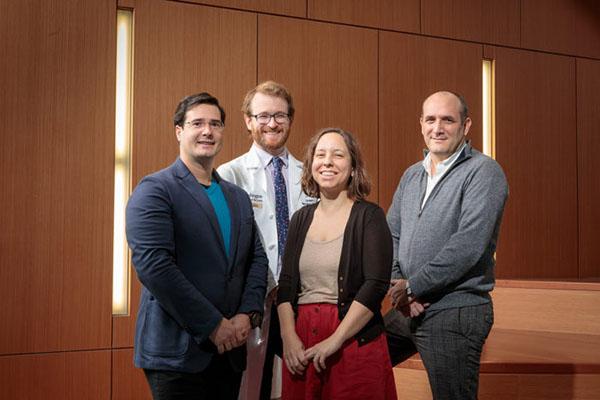 Alzheimer's researchers receive Chan Zuckerberg Initiative funding