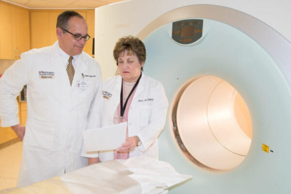 $6.3 million for center to develop new tracers for PET scans