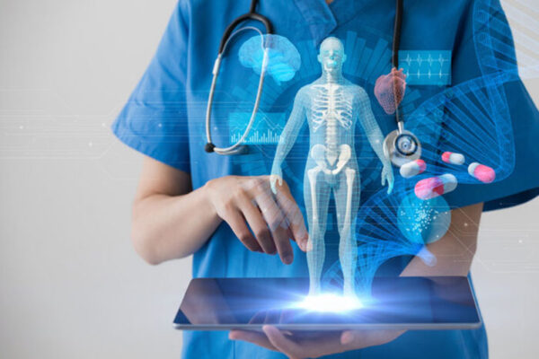 Artificial intelligence and the future of medicine