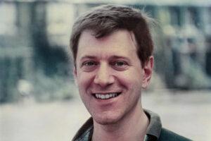 Brian E. Blank