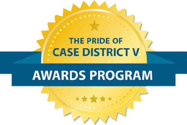 Engineering communications team wins awards at CASEV