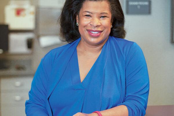 Monique Williams, MD