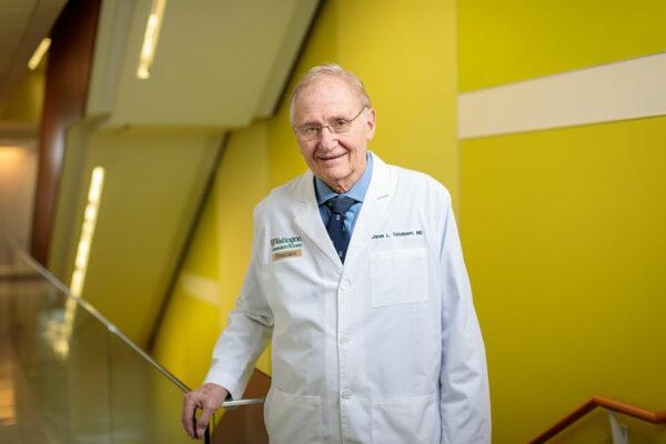 Teitelbaum awarded 2019 King Faisal International Prize in Medicine
