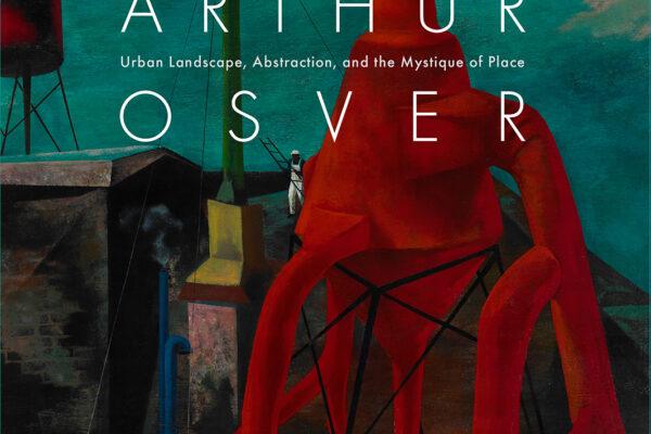 Arthur Osver
