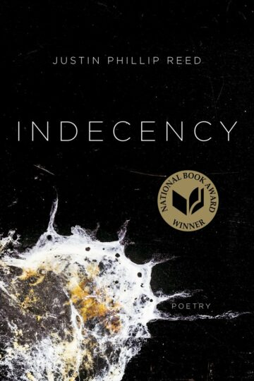 Indecency cover by Justin Phillip Reed