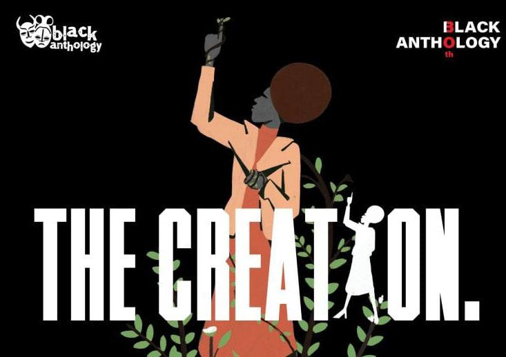 Black Anthology poster