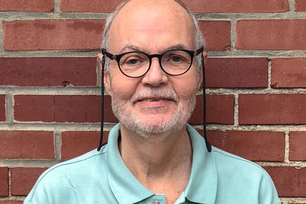 Obituary: James C. Fetterman, Sam Fox School senior lecturer,68