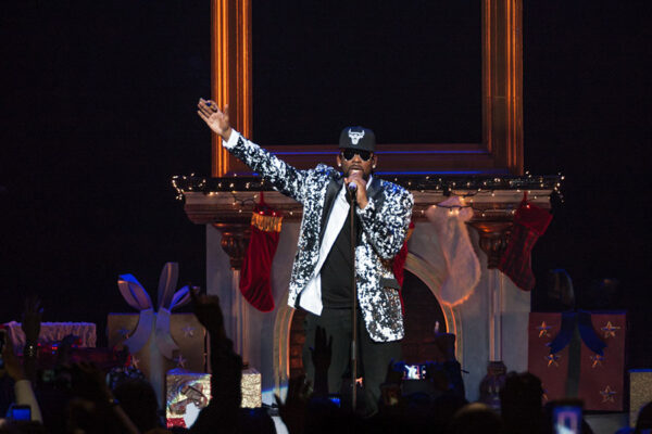 WashU Expert: R. Kelly had 'serious problem with power'