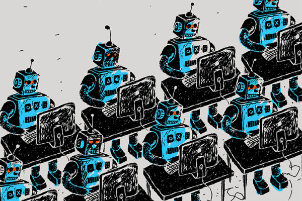 Math and the robot uprising