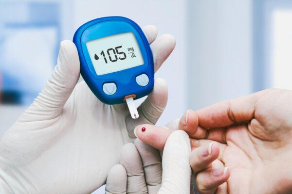 NIH grant will fund study on how communities address diabetes