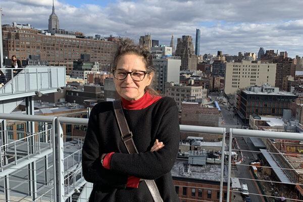 Sam Fox School names Amy Hauft to lead College & Graduate School ofArt