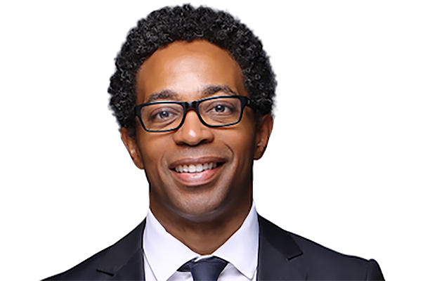 Wesley Bell photo