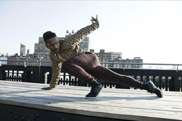 From voguing to AfrikFusion