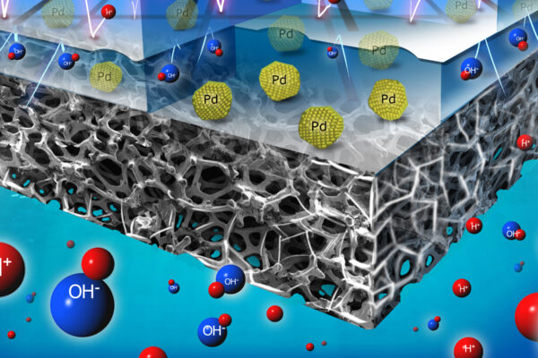 Advancing the capability of high-powered fuel cells