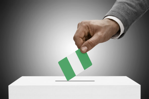 WashU Expert: Nigerian presidential vote of 'hope and consequence'