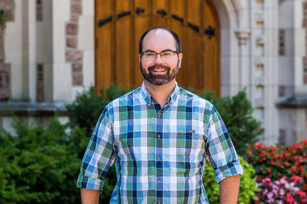 Blodgett awarded CAREER grant to study biosynthetic silence