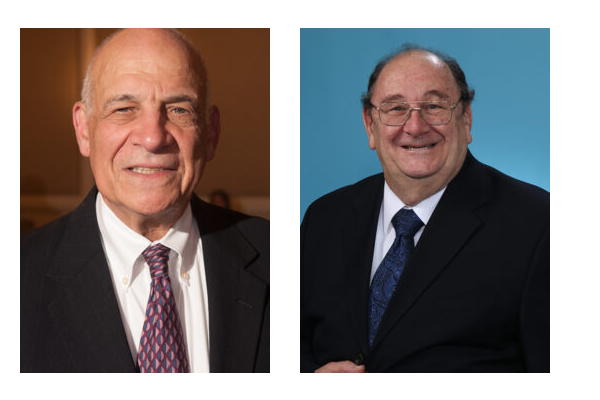 Boime, Covey named National Academy of Inventors senior members