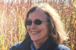 Gayle Fritz, professor emerita of anthropology in Arts & Sciences