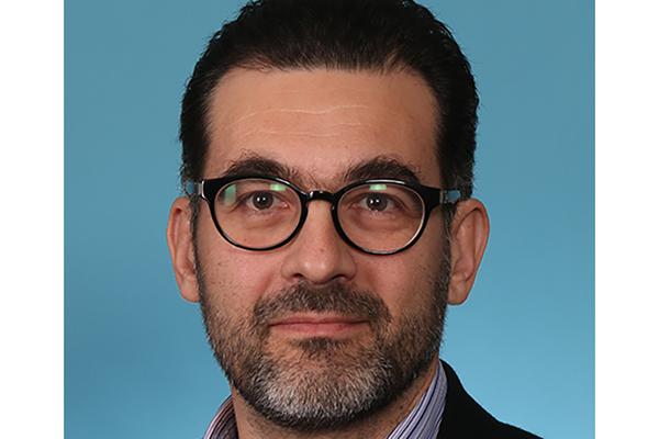 Kefalov receives Bressler Prize for vision research