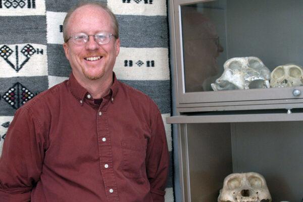 Rasmussen's posthumous publication solves ancient monkey mystery