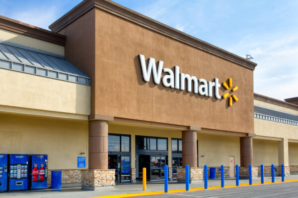 WashU Expert: Walmart should re-train and retain greeters with disabilities
