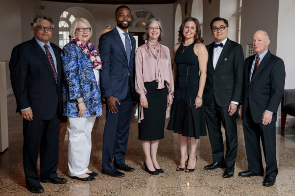 School of Law recognizes 2019 distinguished alumni