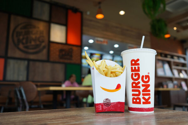 WashU Expert: Could Burger King vegan burger be next McDonald's salad?
