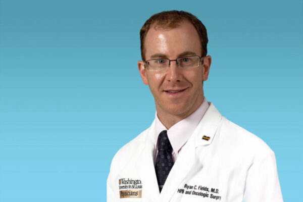 Fields named chief of surgical oncology section